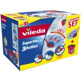Vileda Supermocio 3Action Box