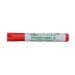 Märkpenna Artline 177 Eco-Green röd