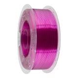 PrimaCreator EasyPrint PETG 1.75mm 1 kg Violetti läpinäk.