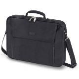 Dicota Multi Base, väska för laptops 15-17,3 tum Svart