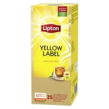 Lipton Tea Yellow Label 25-pack