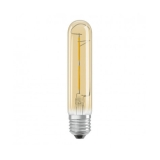 Osram Vintage 1906 LED Tubular 25 FIL Guld