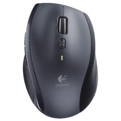 LOGITECH LOGITECH M705. Wireless mouse. Silver.