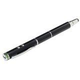 4 i 1 pekskärmspenna Complete svart