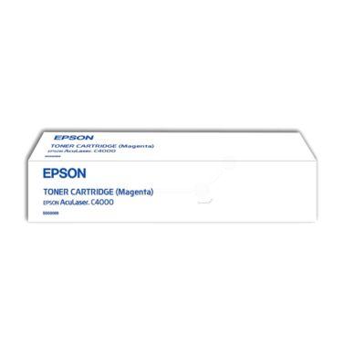 EPSON Värikasetti magenta 6.000 sivua