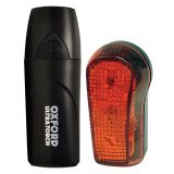 Oxford Ultra torch 5-LED set