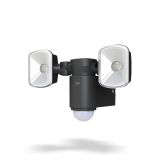 Safeguard RF2.1 trådlös utomhusbelysning 120 lumen