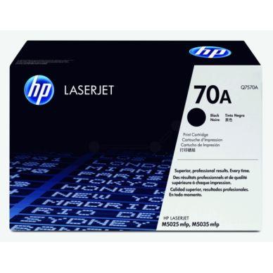 HP Värikasetti musta 13.000 sivua