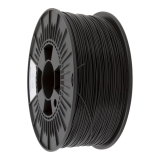 PrimaValue PLA 1,75 mm 1 kg svart