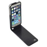 Krusell Kalmar hoes iPhone 6 Zwart