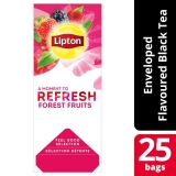 Lipton Tea Forest Fruit 25 poser