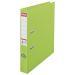 LAF Esselte No1 Vivida PP FSC® A4/50 grön