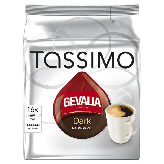 kaffekapslar tassimo