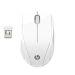 HP X3000 langaton hiiri, Blizzard White