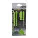 Pro'sKit, kit med verktyg för iPhone, 6 delar, grön