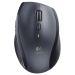 Logitech M705, langaton hiiri, hopea