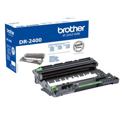 Brother DR 2400 – Tromlekit Sort