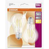 Osram Base Classic 40 4W/827 FILE276X2