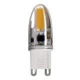 Illumination LED klar G9, 1,6 W