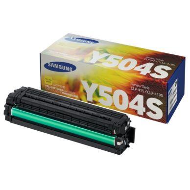 Blekk til SAMSUNG CLT-Y504S