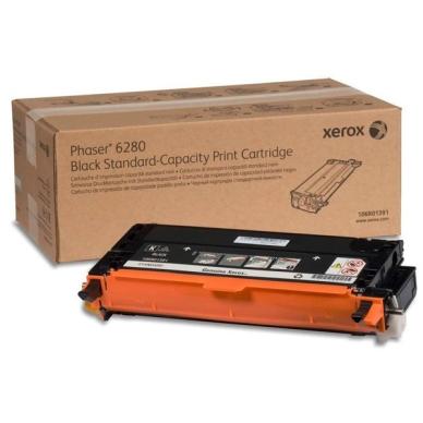 Xerox Värikasetti musta 3.000 sivua, XEROX