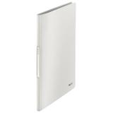 Displaybog Leitz Style PP 20 lommer hvid