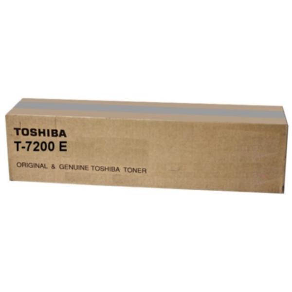 Pris på TOSHIBA Tonerkassett sort 62.000 sider 6AK00000078 Tilsvarer: N/A