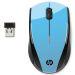 HP X3000 langaton hiiri, sininen