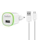 Belkin Väggladdare, USB, 1 A
