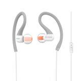 Koss hodetelefoner KSC32iGRY In-Ear mic, grå