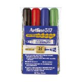 Artline EK-517 Whiteboard Penna (4)
