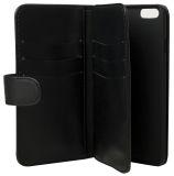 Gear Tegnebogstaske iPhone 6, 7 stk kortlommer, sort
