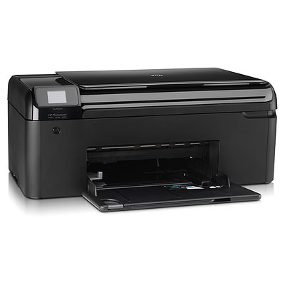 Hp photosmart all-in-one b010 series