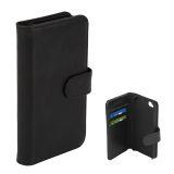 Champion Wallet Case Sv PU iPhone 5/5s/SE