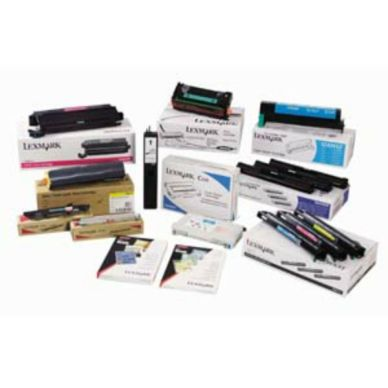 Lexmark Waste Toner Box 0010B3100 Modsvarer: N/A