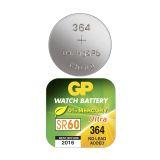 Knappcellsbatteri GP 364 SC1 / SR621SW