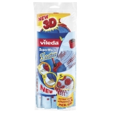 Vileda supermocio 3action vaihtopesin