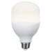 Illumination LED Opal E27, 18W Kallvit