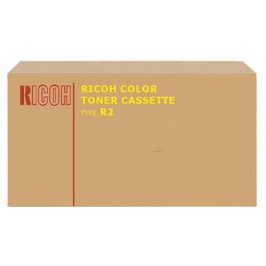 RICOH Värikasetti keltainen type R2