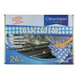 Cleanosan Disktrasa, 24 st
