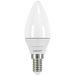 Airam Decor LED 360 Kronljus E14 3,5W Opal