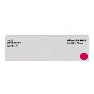OLIVETTI Cartouche toner magenta 25.000 pages