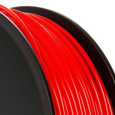 VERBATIM Verbatim PLA 3,00mm rød 1 kg reel