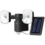 GP Safeguard RF4.1H Trådløs med Solceller