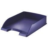 Brevkurv Leitz Style Titan Blå