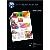Fotopapper HP A4 Proffesional Glossy 150g 150 ark