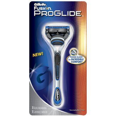 Gillette Gillette Fusion Proglide Houder