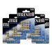 Maxell Alkaliska LR03/AAA 20-Pack