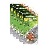 GP ZA 13-D6 / PR48, 5-pack