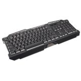 Trust GXT 280 LED Gaming Tastatur